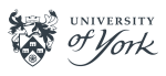University of York logo